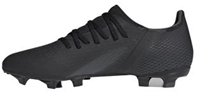 MENS X GHOSTED.3FG - BLACK